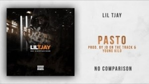 No Comparison BY Lil Tjay